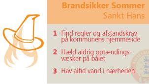 Gode råd Sankt Hans